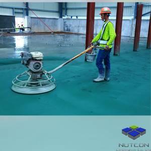 งานขัดพื้น Floor Hardener